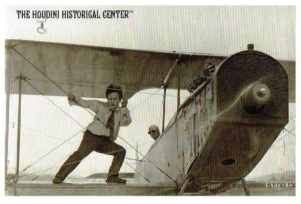 HHC L302-84 Postcard