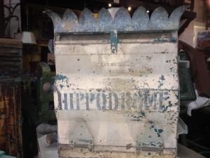 Hippodrome Spotlight