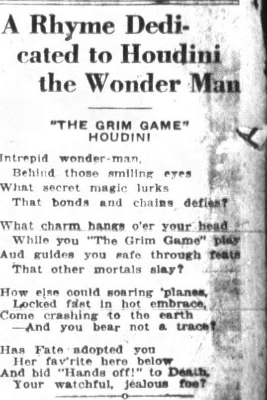 Fort Wayne Indiana 19 Oct 1919 Ad 3