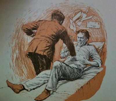 Houdini Punch Image