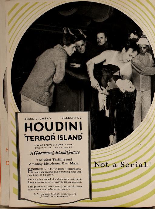 Motion Picture News April 3, 1920