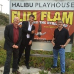 Malibu Playhouse Flim Flam
