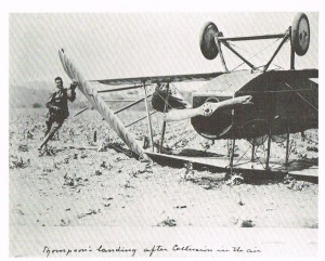 Thompson Upside Down Plane 001a