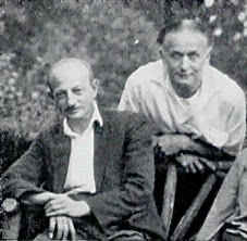 Ernst houdini