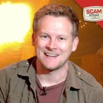 Brian Brushwood Escape Artist