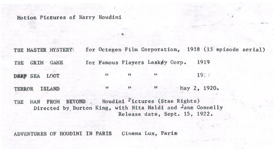 HRC HH Movies List 001