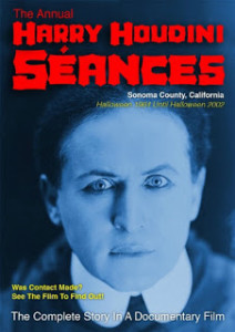 HH Seances Sonoma Documentary DVD
