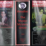 Master Mystery 1918 VHS McIlhany 1998 001