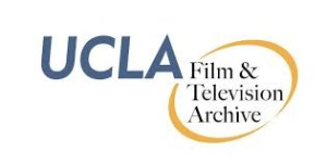 UCLA Film Televison Archive Logo