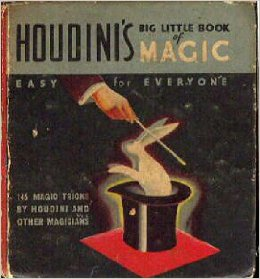 Houdinis BLB Magic