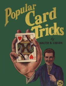 popular_card_tricks