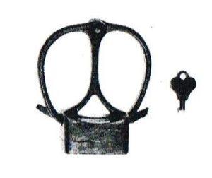 HH German Berliner Handcuff